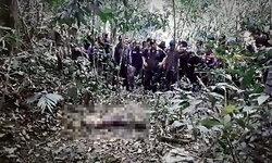 คุณตาวัย 84 หายตัวปริศนา กลายเป็นถูกฆ่ายัดกระสอบทิ้งศพในป่า