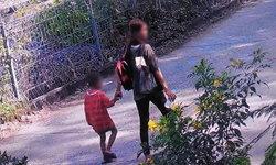 เด็ก 3 ขวบหายตัวปริศนา แม่กลับบ้านมาคนเดียว ตำรวจพบกลายเป็นศพ