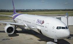 """""""การบินไทย"""" ขอโทษดราม่าฉาว คณะนักบินไม่นำเครื่องขึ้นบิน ทำดีเลย์กว่า 2 ชม."""