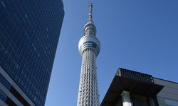 """บริษัทญี่ปุ่นยอมรับ """"ปลอมข้อมูล"""" ตัวซับแรงแผ่นดินไหว คาด """"โตเกียวสกายทรี"""" โดนด้วย"""
