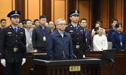 สะเทือนวงการ ศาลจีนสั่งยึดทรัพย์-จำคุกตลอดชีวิต อดีตประธานอัยการเซี่ยงไฮ้ รับสินบน