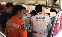 แพทย์หญิงเกือบต้องทำ CPR ช่วยแม่ตัวเอง หลังหมดสติขณะเครื่องบินร่อนลงจอด