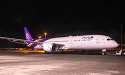 """""""การบินไทย"""" เตรียมเยียวยาผู้โดยสาร """"ทีจี 971"""" ยกลำ"""