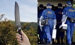 เด็ก ม.4 ญี่ปุ่น แทงตาดับ-ยายเจ็บหนักคาบ้าน ลั่นเตรียมฆ่าเพื่อนต่อ เพราะเกลียดขี้หน้า
