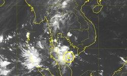 กรมอุตุฯ เตือนภาคใต้ ฝนตกหนักต่อเนื่อง 2 วัน จากอิทธิพลจากหย่อมฝน