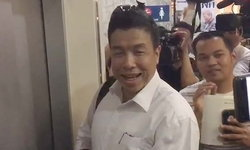"""""""ชัชชาติ สิทธิพันธุ์"""" ปฏิเสธตำแหน่งหัวหน้าพรรคเพื่อไทย แต่พร้อมช่วยงาน"""