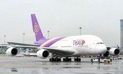 """การบินไทยแจง """"ทีจี 622"""" ดีเลย์ 9 ชั่วโมง """"เครื่องขัดข้อง"""" ไม่ใช่นักบินประท้วง"""
