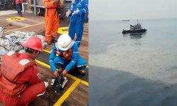 เผยภาพจุดเครื่องบินไลอ้อนแอร์ตก ล่าสุด กู้ภัยอินโดฯแจ้งไม่พบผู้รอดชีวิต (มีคลิป)