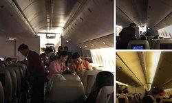 ผู้โดยสารป่วยกะทันหัน การบินไทยตัดสินใจพาลงฉุกเฉินที่ฮ่องกง