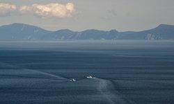 """ญี่ปุ่นงงหนัก อยู่ดีๆ เกาะทั้งเกาะ """"หาย"""" จมไม่บอก คาดสึกกร่อนเพราะแรงลม-ฤทธิ์น้ำแข็ง"""