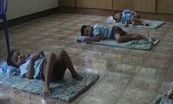 """""""มือเท้าปาก"""" ระบาดหนัก จังหวัดลำปางพบเด็กป่วยแล้ว 604 ราย"""