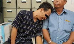 ทนแรงกดดันไม่ไหว หนุ่มมอบตัวทั้งน้ำตา ต้นเหตุทำคนถูก 18 ล้อทับตาย