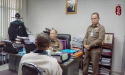 หมอสูตินารี เข้าพบตำรวจแล้ว ปัดข่มขืนคนไข้สาวขณะตรวจภายใน