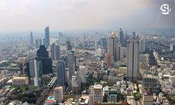 """""""คิง เพาเวอร์ มหานคร"""" จัดชุดใหญ่ เปิดตัว """"มหานคร สกายวอล์ค"""" ชมวิว 360 องศาที่สูงที่สุดในไทย"""
