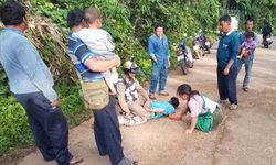 สยอง ผัวฆ่าหั่นศพเมียท้อง 6 เดือน แยกชิ้นส่วน แขน-ขา ออกจากร่าง