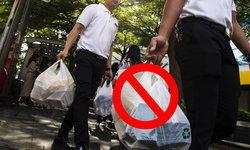 """4 ธันวาคมนี้ ร้านค้า และห้างสรรพสินค้า งดแจก """"ถุงพลาสติก"""" ทั่วประเทศ"""
