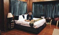 """หนุ่มรีวิวขอนอนโรงแรมคืนละ 1,600 บาท """"ฟรี"""" ชาวเน็ตส่ายหัว สร้างค่านิยมผิดๆ"""