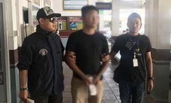 กองปราบฯ รวบผู้ต้องหาหนีคดีฆ่าตำรวจสกลนคร หายกว่า 10 ปี