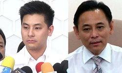 """""""พ่อ"""" ถูกขยี้ทั้งที่ป่วย ลูกบุญทรง หักเพื่อไทย หันซบพรรคพลังประชารัฐ"""