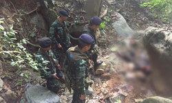 ยิงสนั่นดอยนางนอน! ทหารปะทะคาราวานยาเสพติด วิสามัญ 5 ศพ ยึดยาบ้า 1 ล้านเม็ด
