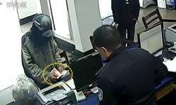 ชายจีนไร้บ้านบุกสถานีตำรวจ ฝากบริจาคเงินพันหยวนให้เด็กยากไร้