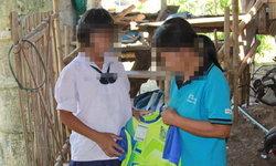 แม่พิการเห็นคาตา ลูกสาวสมองช้าวัย 13 ปีถูกพ่อเลี้ยงข่มขืน ซ้ำชีวิตสุดแร้นแค้น