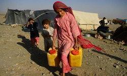 พิษร้ายจากภัยแล้ง ชาวอัฟกันขายลูกแลกสินสอด เพื่อความอยู่รอด