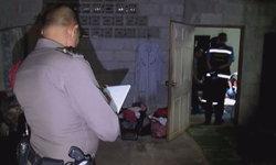 สุดสลด พลทหารยิงตัวตายคาบ้านแฟน จีบสาวลูกสองแต่ถูกญาติกีดกัน