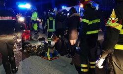 ฝูงชนเหยียบกันตาย 6 ศพ หลังแย่งกันออกจากไนท์คลับในอิตาลี