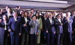 ฉาวอีกแล้ว! สมาชิกพรรคเพื่อไทยถึงขั้นใช้กำลัง ปมเหตุแย่งพื้นที่ลงเลือกตั้ง