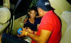หนุ่มแสบเพิ่งพ้นโทษ เปิดอู่รถยนต์บังหน้า ที่แท้แอบขายยาให้กลุ่มวัยรุ่น