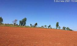 หัวหน้าอุทยานฯ ตาดโตน แจงลานจอด ฮ. นายกฯ เป็นพื้นที่เสื่อมสภาพ ไม่ได้ถางป่า 10 ไร่