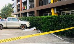 ช็อกโรงแรมดัง! สาวทะเลาะสามีต่างชาติ หายไปสักพักก่อนพบเป็นศพตกตึก
