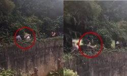 ด่ายับ นักท่องเที่ยวจีนเยือนสวนสัตว์ ยิงหนังสติ๊กใส่สัตว์ เจ็บ 2 ตัว
