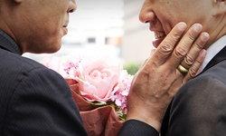 ไฟเขียวร่าง พ.ร.บ.คู่ชีวิต จดทะเบียนหลากหลายทางเพศ ที่แรกในเอเชีย