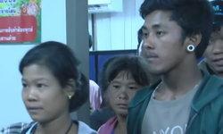 ทูตพม่า - ทนาย เคลียร์แล้ว คดีเด็ก 2 ขวบดับในไร่อ้อย ตม.จ่อผลักดันพ่อแม่กลับประเทศ