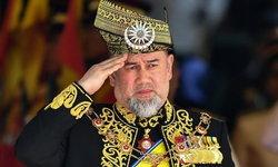 กษัตริย์มาเลเซียสละราชย์กะทันหัน หลังข่าวลืออภิเษกสมรสอดีตนางงามรัสเซีย
