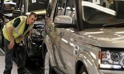 """ค่ายรถยนต์ระส่ำ """"จากัวร์"""" จ่อปลดพนักงาน 4,500 คน หลังยอดขายดิ่งเหว"""