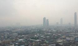 โฆษกอุตุฯ ยอมรับสภาพหมอกใน กทม. มีปริมาณสารพิษมากกว่าต่างจังหวัด