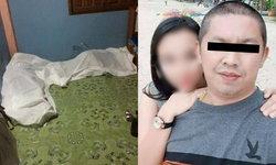 โศกนาฏกรรม 5 ศพ ลูกเขยแค้นคลั่ง ไล่ยิงเมียกับญาติๆ เรียงคิวตายตามบ้าน