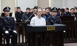 จีน-แคนาดา โต้เดือด กรณีตัดสินประหารชีวิตพลเมืองค้ายา