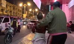 หญิงสูงวัยจำใจหนีออกจากบ้าน เหตุลูกสาวทำร้าย เพราะป้อนข้าวให้หลานหก