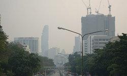 กรมควบคุมมลพิษคาด 19-20 ม.ค.นี้ เมืองกรุงฯ อากาศปิด เจอฝุ่น PM 2.5 เพิ่ม