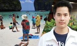 นักท่องเที่ยวจีนหาย รายได้หด ทษช.จี้ฟื้นฟูความสัมพันธ์เร่งด่วน