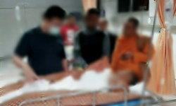 หลวงพ่อเล่านาทีโจรใต้ 6 คนบุกวัด เดินไล่ยิงทุกกุฏิ เจ้าอาวาสมรณภาพต่อหน้า