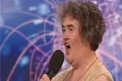 ป้าซูซาน ทะลุด่านหิน ผ่านเข้ารอบชิง Britain's Got Talent แล้ว