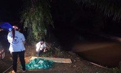 สุดเหี้ยม ยิงจ่อหัวเด็กหนุ่มหน้าตาดีวัย 16 ปี ศพโผล่ลำห้วย ห่างจากบ้านแค่ 1 กิโลเมตร