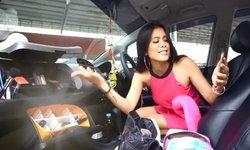 """พพ. ชวนคนไทยประหยัดพลังงานในภาคขนส่ง  ผ่านไวรอลวีดีโอ """"นี่รถหรือคลังสมบัติ"""""""