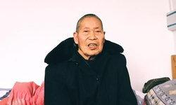 อาจเป็นครั้งสุดท้าย! ปู่วัย 93 แม้สุขภาพทรุด แต่ยังควักเงิน 5 หมื่นบริจาคทุนการศึกษา