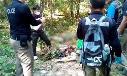 ไร้ปาฏิหาริย์ หนุ่มใหญ่เป็นศพ หลังหายเข้าป่า 2 สัปดาห์ กับแผลถูกยิงปริศนา